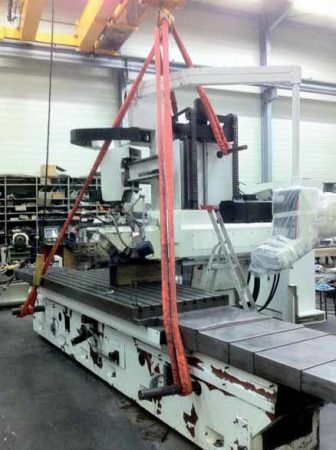 Depuis 1988, TSI Production est spécialisée dans la maintenance industrielle